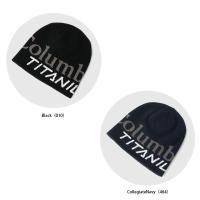 コロンビア Columbia メンズ レディース ニット帽 タイタニウムDWRビーニー Titanium Dwr Beanie 撥水 スキー スノーボード トレッキング CU0138 国内正規品 geak 03
