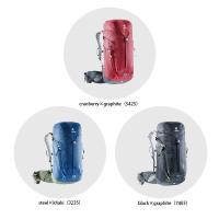 deuter ドイター トレイル 30 バックパック リュック かばん 30L アルパイン ハイキング クライミング アウトドア レディース メンズ TRAIL 30 DEU3440519