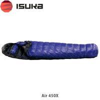 ブランド:ISUKA/イスカ モデル:イスカ エア 450X カラー:ロイヤルブル− 最低使用温度:...