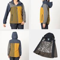 コロンビア Columbia レディース ジャケット レイクパウエル Lake Powell Women's Jacket 上着 アウター PL3137 国内正規品|geak|04