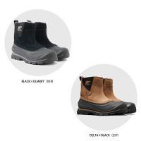 ソレル SOREL メンズ スノーブーツ バクストンプルオン BUXTON PULL ON シューズ 靴 ショートブーツ 全天候タイプ ウォータープルーフ 防水 SORNM2738|geak|05