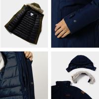 コロンビア Columbia メンズ マウンテンパーカー マーカムピークジャケット Marquam Peak Jacket 上着 アウター アウトドア 中綿 キャンプ WE1250 国内正規品|geak|03