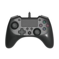 【送料無料(宅配便発送)・即日出荷】PS4 ホリパッドFPSプラス for PlayStation 4 ブラック コントローラー 900078