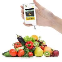 【並行輸入品】【新品】 果物や野菜などの食品類を直接測定可能♪ 地震から6年以上が経過した今も、福島...