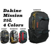 DAKINE ダカイン リュック バックパック WOMENS MISSION 25L 53×28×2...