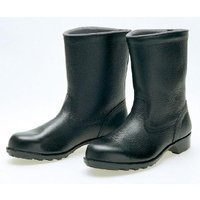 ●JIST8101革製S種E合格(V式) ●幅広い用途で活躍スタンダード安全靴。 ●優れたグリップ力...