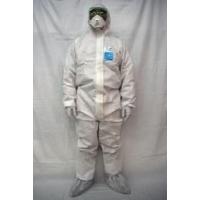 ・防護服  :マイクロガード「MICROGARD 1500」(放射性物質汚染対応クラス1) ・シュー...