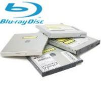【中古】 Pioneer SATA接続 スリムBD-RE BDR-TD03 BDXL対応[ベゼル問わず]