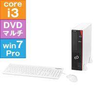 【新品】 富士通 ESPRIMO D552/KX [FMVD1305CP] (Core i3-417...