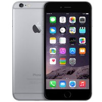 Apple認定整備済製品 iPhone6Plus 16GB Spacegray   ※SIM フリー...