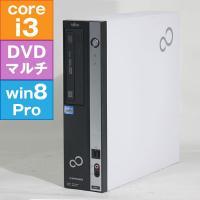 【良品中古】富士通 ESPRIMO D582/F [FMVDK3F081] (Core i3-322...
