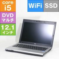 【良品中古】 NEC 12.1型 VersaPro UltraLite VB-F VK26M/B-F...