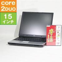 【良品中古】 NEC 15型 VersaPro タイプVW VY21G/W-5 (Core2Duo ...