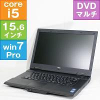 【良品中古】 NEC 15.6型 VersaPro VX-K [PC-VK26TXZCK] (Cor...