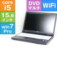【良品中古】 富士通 15.6型 LIFEBOOK A572/F [FMVNA7H8] (Core ...