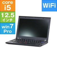【良品中古】 Lenovo 12.5型 ThinkPad X220 [4290-4NJ] (Core...