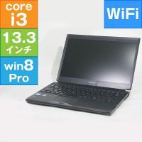 【良品中古】 TOSHIBA 13.3型 dynabook R732/H [PR732HFAP3BA...