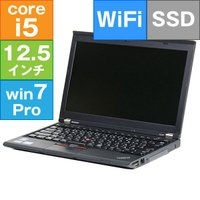 【良品中古】Lenovo 12.1型 ThinkPad X230 [2325-SSF] (Core ...