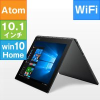 10.1型 Lenovo YOGA BOOK with Windows SIMフリー [ZA1600...
