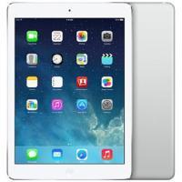【良品中古】 Apple iPad Air Wi-Fiモデル 16GB [MD788J/A] [シル...
