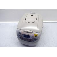 ●商品名:タイガー マイコン炊飯ジャー (5.5合炊き) ベージュTIGER JBH-G100 20...