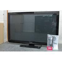 ●商品名:パナソニック 42V型 フルハイビジョン プラズマテレビ 3D対応 VIERA TH-P4...