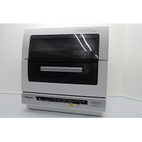 ●商品名:パナソニック 食器洗い乾燥機 NP-TR6-W ホワイト 2013年製 ●型式:NP-TR...