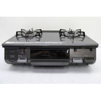 商品名:リンナイ ガステーブル LPガス RT64JH6S-GL RT64JHS-L 2016年製 ...