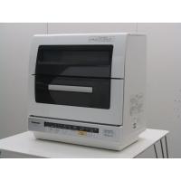 ●商品名:パナソニック 食器洗い乾燥機 NP-TR7-W ホワイト 2014年製  ●型式:NP-T...