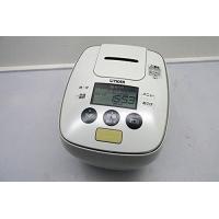 ●商品名:タイガー 炊飯器 圧力IH 「炊きたて」 5.5合 ホワイト JPB-B100W 2013...