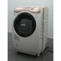 商品名:東芝 ヒートポンプドラム ザブーン ドラム式洗濯乾燥機 TW-Q820L 6.0/9.0kg...