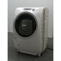 商品名:東芝 ザブーン ドラム式洗濯乾燥機 TW-G500L 9.0kg 2010年製  仕様:サイ...