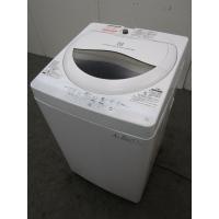 ●商品名:東芝 全自動洗濯機 AW-50GM-W 5.0kg ピュアホワイト 2014年製  ●仕様...