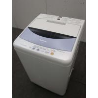 ●商品名:パナソニック 全自動洗濯機 NA-F45B1 4.5kg ラベンダーブルー 2010年製 ...