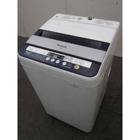 ●商品名:パナソニック 全自動洗濯機 NA-F70PB6 7.0kg ブルー 2012年製  ●仕様...