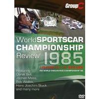 種別:DVD 解説:世界スポーツカー選手権の1985年シーズン総集編DVD。燃料使用量制限が強化され...