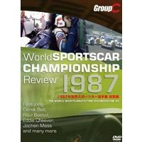 種別:DVD 解説:世界スポーツカー選手権の1987年シーズン総集編DVD。長い間スポーツカーレース...