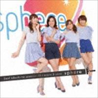 種別:CD スフィア 解説:4人組声優ユニット、スフィアのデビュー5周年year(2015年時)を締...