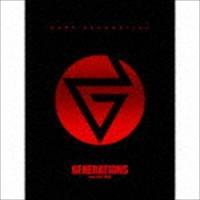 種別:CD GENERATIONS from EXILE TRIBE 解説:白濱亜嵐、片寄涼太、数原...