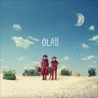 種別:CD ゆず 解説:ゆずの通算42枚目となるシングル。「OLA!!」は、映画『クレヨンしんちゃん...