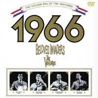 種別:DVD ベンチャーズ 解説:ベンチャーズの日本でのライブパフォーマンスや舞台裏に迫った1966...