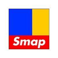 種別:CD SMAP 解説:NTV系『フードファイト』主題歌「らいおんハート」、CX系『SMAP×S...
