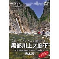 【DVD】 アドバンス山岳ガイド シリーズ