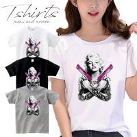 <巷で話題のT-spaceオリジナルTシャツ> ストリートファッション好き必見!今や世界...