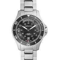 1940年代より、軍用航海用計器、マリンクロノメーター、ダイバー時計など様々な水中用時計を開発・製造...