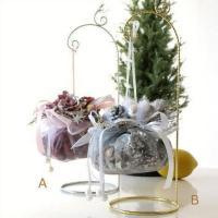 フレグランスの香りを閉じ込めた におい袋のサシェです  オーガンジーの袋にそれぞれ バラの花びらやコ...