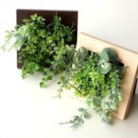 本物のグリーンを壁掛にすると 水やりや置き場所がとても難しい・・・ リアルなフェイクのグリーンなら、...