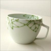たっぷり入るマグカップで 美味しいコーヒーや紅茶をのんびりと味わう・・・  そんなひと時が私の幸せ ...