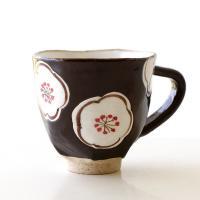 たっぷり入るマグで 美味しいコーヒーや紅茶をのんびりと味わう・・・ そんなひと時が私の小さな幸せ  ...