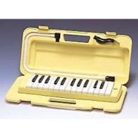 ○重量:530g ○鍵盤:25鍵盤 ○音域:f〜f'' ○仕様:専用中空二重ハードケース、立奏用パイ...